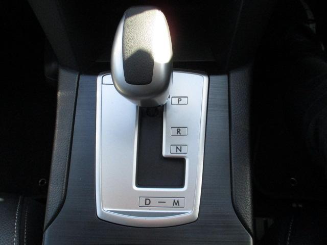 2.5i BスポーツアイサイトGパッケージ 4WD 衝突被害軽減装置 純正HDDナビ フルセグ CD DVD SD Bluetooth バックカメラ HIDライト ハーフレザーシート スマートキー パドルシフト リアフォグ コーナーセンサー(33枚目)