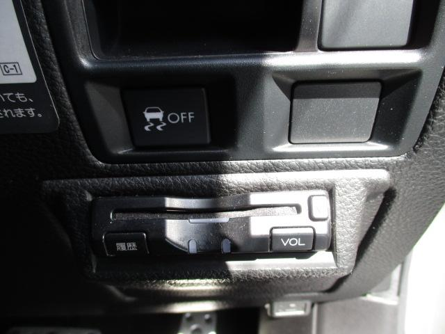 2.5i Sパッケージ 4WD! マッキントッシュ純正ナビ CD DVD バックカメラ 黒革シート シートヒーター パワーシート パドルシフト 純正18インチアルミ HIDライト フォグ スマートキー プッシュスタート(31枚目)