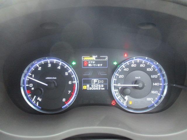 1.6GT-Sアイサイト 4WD 禁煙車 純正SDナビ フルセグ バックカメラ BLUETOOTHオーディオ ETC 追従クルーズコントロール パドルシフト CD DVD再生 ミュージックサーバー LEDヘッドライト ターボ車(45枚目)