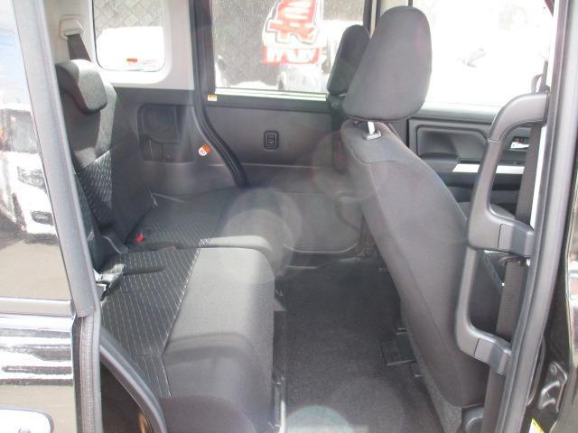 G SAII 4WD 禁煙車 社外SDナビ CD DVD フルセグ Bluetooth バックカメラ ETC ドラレコ LEDライト オートライト 両側電動スライドドア レーダークルーズコントロール(12枚目)
