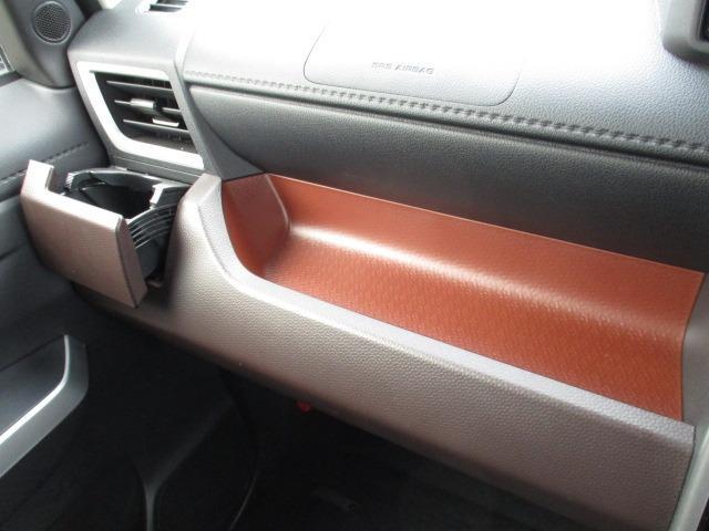 G SAII 4WD 禁煙車 社外SDナビ CD DVD フルセグ Bluetooth バックカメラ ETC ドラレコ LEDライト オートライト 両側電動スライドドア レーダークルーズコントロール(35枚目)