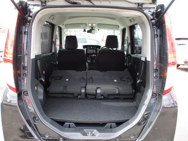 G SAII 4WD 禁煙車 社外SDナビ CD DVD フルセグ Bluetooth バックカメラ ETC ドラレコ LEDライト オートライト 両側電動スライドドア レーダークルーズコントロール(41枚目)