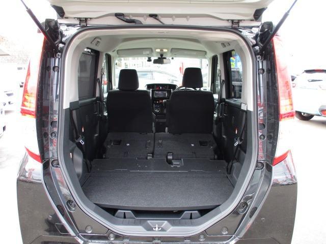 G SAII 4WD 禁煙車 社外SDナビ CD DVD フルセグ Bluetooth バックカメラ ETC ドラレコ LEDライト オートライト 両側電動スライドドア レーダークルーズコントロール(42枚目)