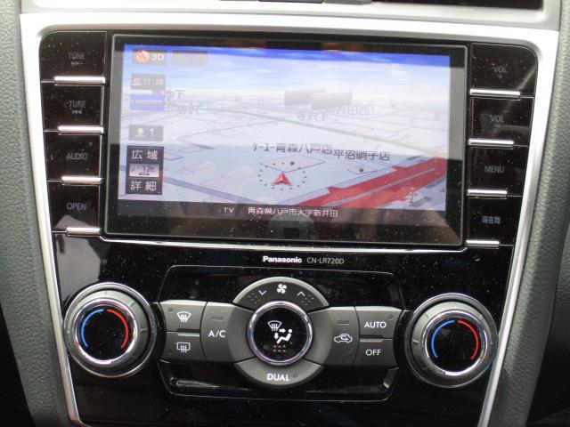 1.6STIスポーツアイサイト 4WD 衝突被害軽減装置 レーンアシスト 追従クルコン サンルーフ SDナビ フルセグ CD DVD SD Bluetooth バックカメラ サイドカメラ 専用レザーシート パワーシート スマートキー(27枚目)