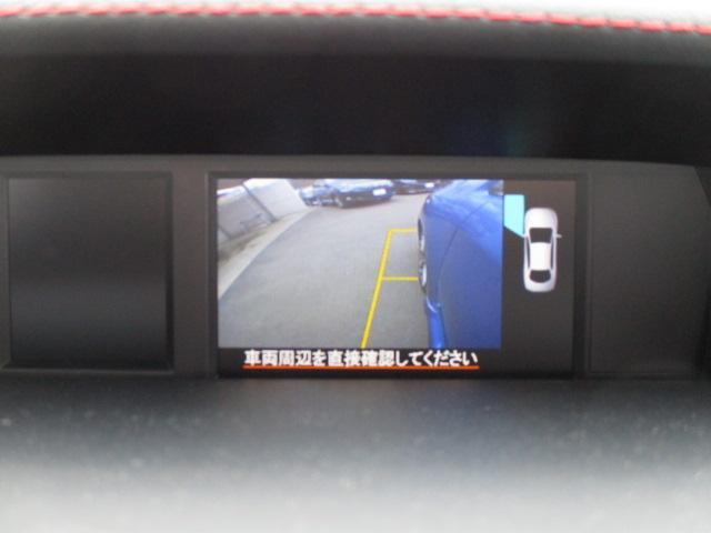 1.6STIスポーツアイサイト 4WD 衝突被害軽減装置 レーンアシスト 追従クルコン サンルーフ SDナビ フルセグ CD DVD SD Bluetooth バックカメラ サイドカメラ 専用レザーシート パワーシート スマートキー(29枚目)