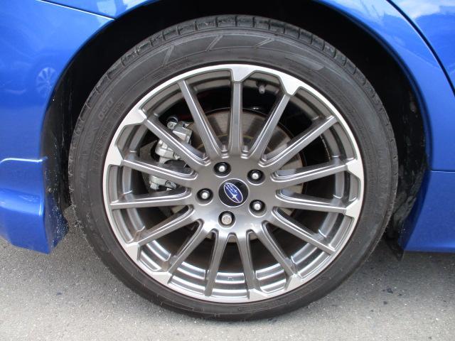 1.6STIスポーツアイサイト 4WD 衝突被害軽減装置 レーンアシスト 追従クルコン サンルーフ SDナビ フルセグ CD DVD SD Bluetooth バックカメラ サイドカメラ 専用レザーシート パワーシート スマートキー(48枚目)