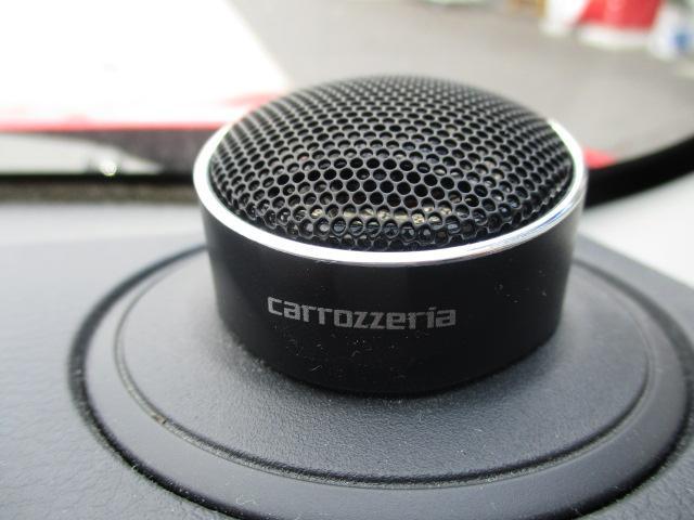 Xターボ 衝突被害軽減装置 社外ナビ ワンセグ CD DVD HIDヘッドライト プッシュスタート スマートキー シートヒーター(33枚目)