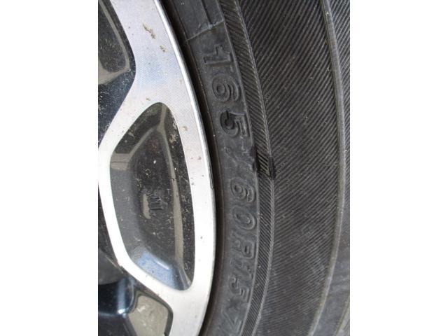 Xターボ 衝突被害軽減装置 社外ナビ ワンセグ CD DVD HIDヘッドライト プッシュスタート スマートキー シートヒーター(39枚目)