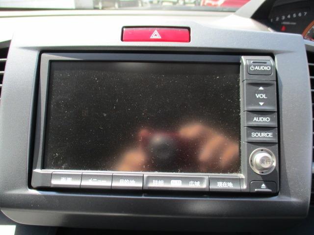 フレックス Fパッケージ 4WD! 寒冷地仕様 純正HDDナビ ドライブレコーダー ETC バックカメラ 片側自動スライドドア 無限アルミホイール16インチ CD DVD再生 地デジ オートエアコン ステアリモコン キーレス(25枚目)