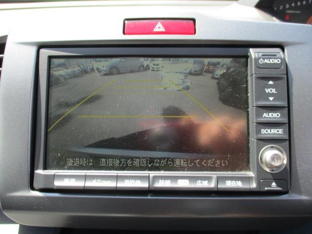 フレックス Fパッケージ 4WD! 寒冷地仕様 純正HDDナビ ドライブレコーダー ETC バックカメラ 片側自動スライドドア 無限アルミホイール16インチ CD DVD再生 地デジ オートエアコン ステアリモコン キーレス(26枚目)