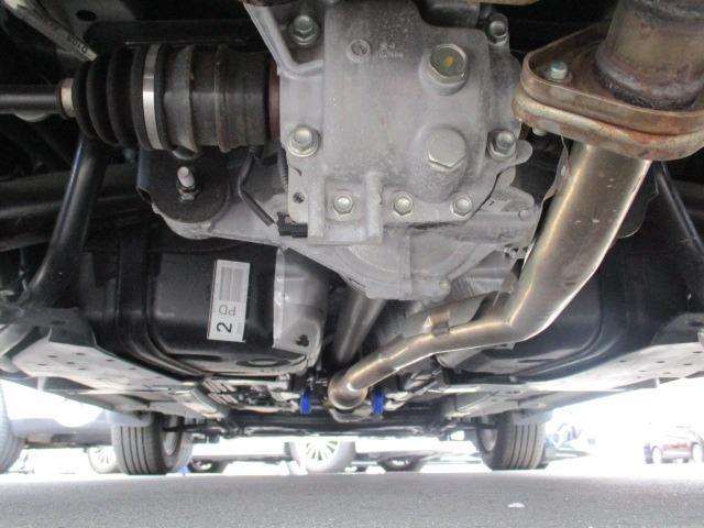 13Sブラックレザーリミテッド 4WD 衝突軽減装置 純正SDナビ ドライブレコーダー ETC シートヒーター フルセグ BLUETOOTHオーディオ バックカメラ CD DVD再生 AUX USB接続 LEDヘッドランプ フォグ(2枚目)