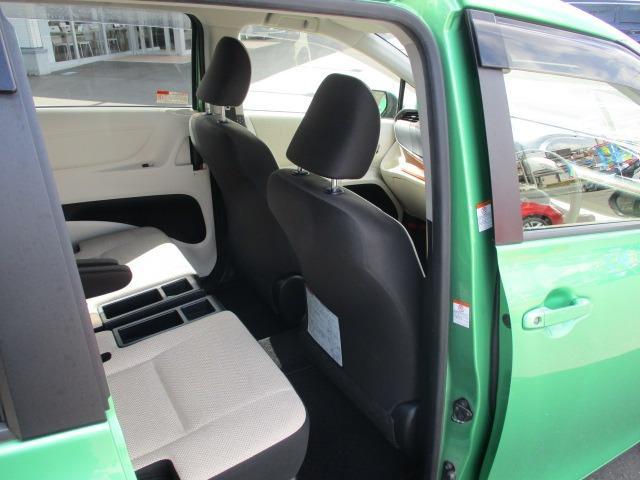 X 4WD! 寒冷地仕様 SDナビ エンジンスターター フルセグ コーナーセンサー 左側自動スライドドア BLUETOOTHオーディオ 16インチアルミホイール CD DVD再生 ミュージックサーバー(14枚目)