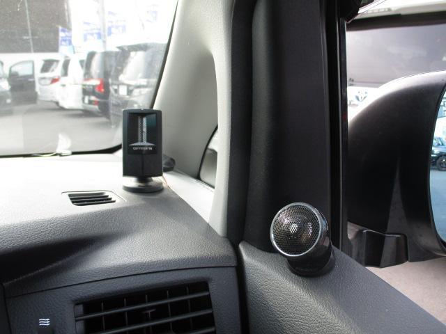 3.5Z 4WD 社外HDDナビ フルセグ バックカメラ CD DVD フリップダウンモニター 両側電動スライドドア クリアランスソナー 寒冷地仕様(22枚目)
