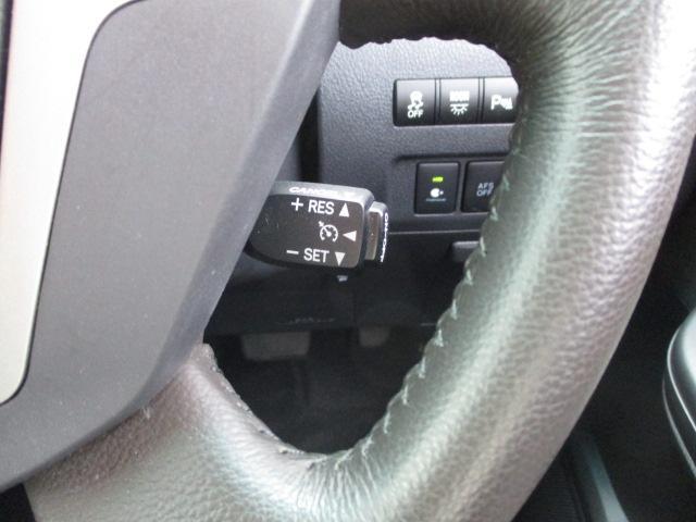 3.5Z 4WD 社外HDDナビ フルセグ バックカメラ CD DVD フリップダウンモニター 両側電動スライドドア クリアランスソナー 寒冷地仕様(27枚目)