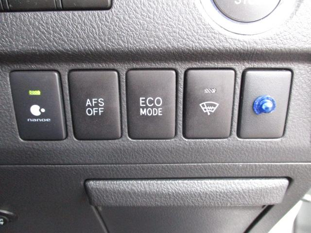 3.5Z 4WD 社外HDDナビ フルセグ バックカメラ CD DVD フリップダウンモニター 両側電動スライドドア クリアランスソナー 寒冷地仕様(30枚目)