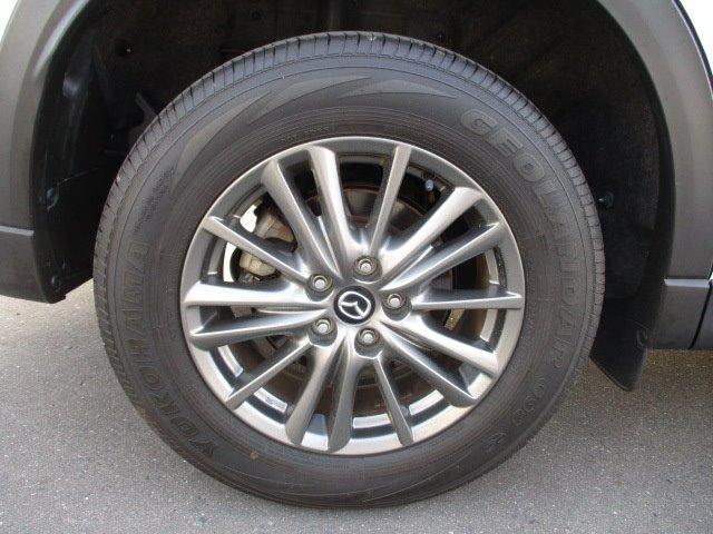 25S Lパッケージ 4WD ワンオーナー 衝突被害軽減装置 プッシュスタート スマートキー 全周囲モニター 電動リアゲート レーダークルコン SDナビ CD DVD再生 フルセグ LEDライト 17インチアルミ(36枚目)