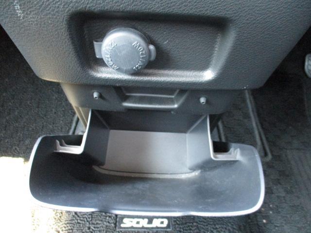 ハイブリッドMZ 衝突被害軽減装置 レーンアシスト 社外SDナビ フルセグ CD DVD SD Bluetooth バックカメラ ETC ステリモ クルコン エンスタ ドラレコ 両側電動スライドドア スマートキー(32枚目)
