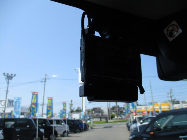 ハイブリッドMZ 衝突被害軽減装置 レーンアシスト 社外SDナビ フルセグ CD DVD SD Bluetooth バックカメラ ETC ステリモ クルコン エンスタ ドラレコ 両側電動スライドドア スマートキー(42枚目)