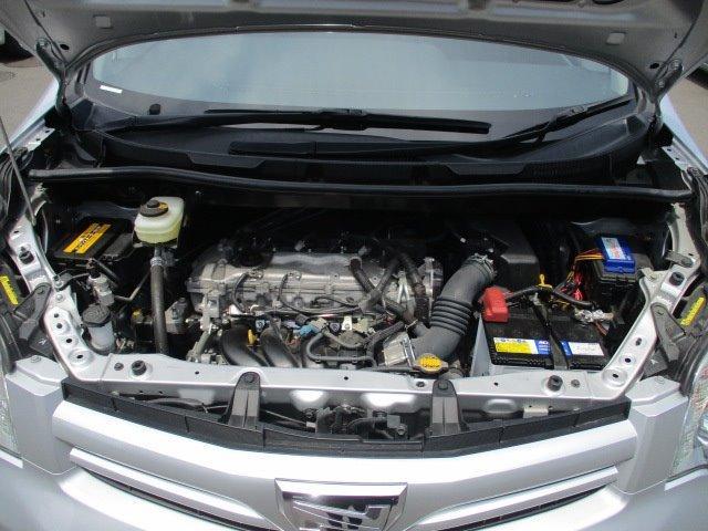 Si 4WD 寒冷地仕様 左側電動スライドドア HDDナビ CD DVD再生 バックカメラ Bluetooth HIDヘッドライト フォグ プッシュスタート スマートキー パドルシフト 17インチアルミ(5枚目)