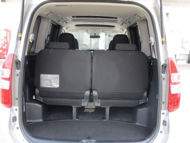 Si 4WD 寒冷地仕様 左側電動スライドドア HDDナビ CD DVD再生 バックカメラ Bluetooth HIDヘッドライト フォグ プッシュスタート スマートキー パドルシフト 17インチアルミ(23枚目)