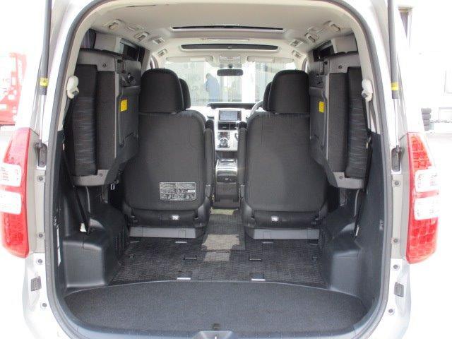 Si 4WD 寒冷地仕様 左側電動スライドドア HDDナビ CD DVD再生 バックカメラ Bluetooth HIDヘッドライト フォグ プッシュスタート スマートキー パドルシフト 17インチアルミ(24枚目)