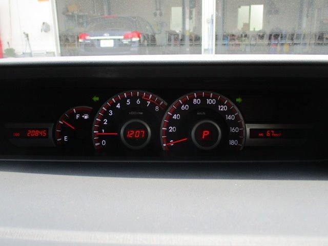 Si 4WD 寒冷地仕様 左側電動スライドドア HDDナビ CD DVD再生 バックカメラ Bluetooth HIDヘッドライト フォグ プッシュスタート スマートキー パドルシフト 17インチアルミ(29枚目)