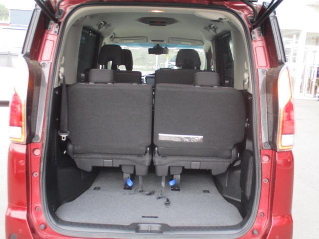 ハイウェイスター 4WD 衝突被害軽減装置 レーンアシスト 追従クルコン 純正9インチSDナビ フルセグ CD DVD Bluetooth 全方位カメラ ETC 両側電動スライドドア スマートキー プッシュスタート(22枚目)