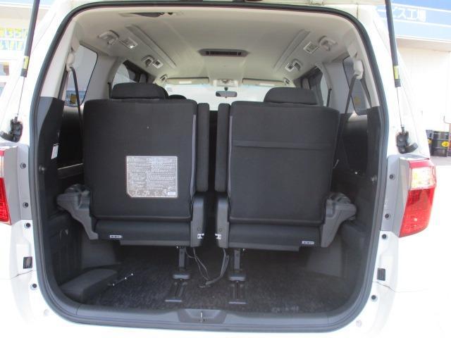 240S 4WD 寒冷地仕様 両側自動スライドドア SDナビ フルセグTV バックカメラ BLUETOOTHオーディオ HIDヘッドライト コーナーセンサー CD DVD再生 スマートキー ステアリングリモコン(25枚目)