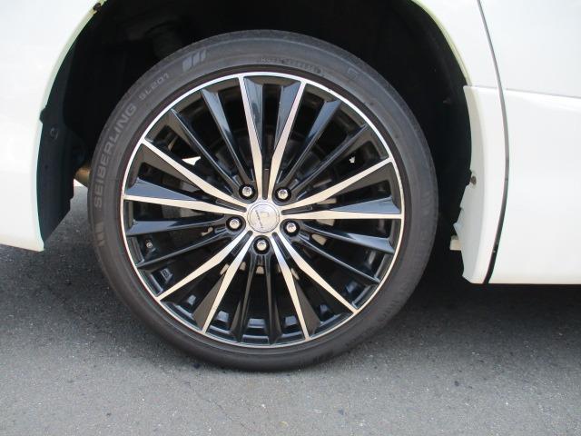 240S 4WD 寒冷地仕様 両側自動スライドドア SDナビ フルセグTV バックカメラ BLUETOOTHオーディオ HIDヘッドライト コーナーセンサー CD DVD再生 スマートキー ステアリングリモコン(44枚目)