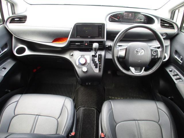 G 4WD 両側電動スライドドア SDナビ フルセグTV ドライブレコーダー ETC バックカメラ BLEUTOOTH接続 CD DVD再生 ミュージックサーバー LEDヘッドランプ 衝突軽減装置(13枚目)