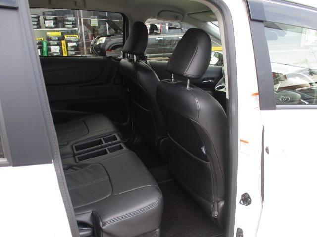 G 4WD 両側電動スライドドア SDナビ フルセグTV ドライブレコーダー ETC バックカメラ BLEUTOOTH接続 CD DVD再生 ミュージックサーバー LEDヘッドランプ 衝突軽減装置(18枚目)