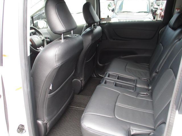 G 4WD 両側電動スライドドア SDナビ フルセグTV ドライブレコーダー ETC バックカメラ BLEUTOOTH接続 CD DVD再生 ミュージックサーバー LEDヘッドランプ 衝突軽減装置(23枚目)