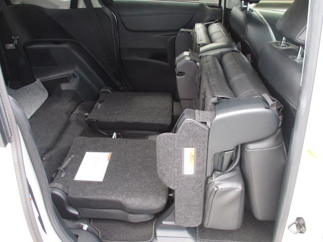 G 4WD 両側電動スライドドア SDナビ フルセグTV ドライブレコーダー ETC バックカメラ BLEUTOOTH接続 CD DVD再生 ミュージックサーバー LEDヘッドランプ 衝突軽減装置(24枚目)