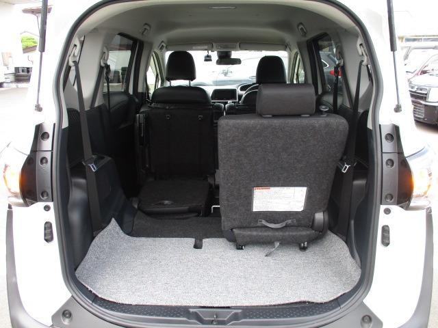 G 4WD 両側電動スライドドア SDナビ フルセグTV ドライブレコーダー ETC バックカメラ BLEUTOOTH接続 CD DVD再生 ミュージックサーバー LEDヘッドランプ 衝突軽減装置(27枚目)