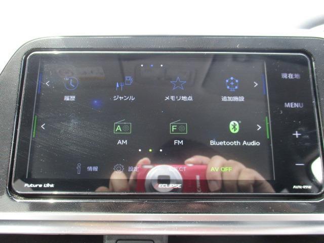 G 4WD 両側電動スライドドア SDナビ フルセグTV ドライブレコーダー ETC バックカメラ BLEUTOOTH接続 CD DVD再生 ミュージックサーバー LEDヘッドランプ 衝突軽減装置(29枚目)