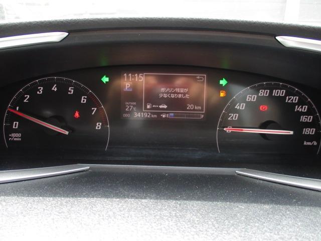 G 4WD 両側電動スライドドア SDナビ フルセグTV ドライブレコーダー ETC バックカメラ BLEUTOOTH接続 CD DVD再生 ミュージックサーバー LEDヘッドランプ 衝突軽減装置(40枚目)