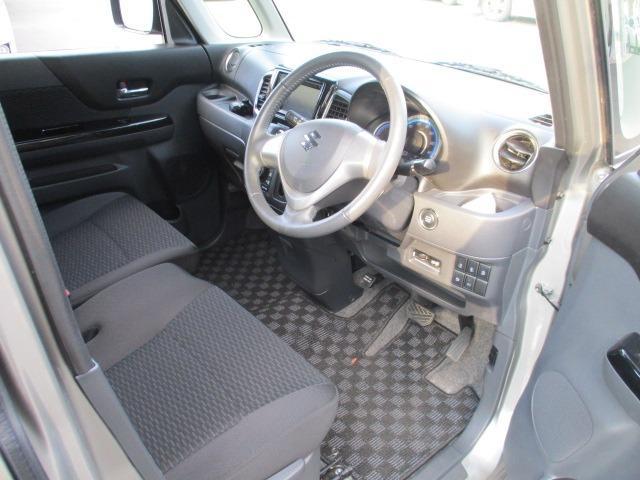 TS 4WD 両側自動スライドドア 衝突軽減装置 ETC CD DVD再生 地デジ HIDヘッドライト フォグランプ ミラーヒーター ドライブレコーダー BLUETOOTHオーディオ アイドリングストップ(13枚目)