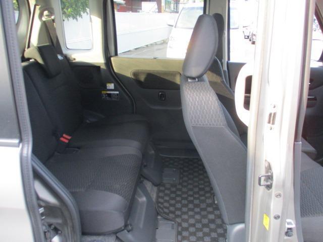 TS 4WD 両側自動スライドドア 衝突軽減装置 ETC CD DVD再生 地デジ HIDヘッドライト フォグランプ ミラーヒーター ドライブレコーダー BLUETOOTHオーディオ アイドリングストップ(16枚目)