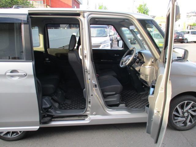 TS 4WD 両側自動スライドドア 衝突軽減装置 ETC CD DVD再生 地デジ HIDヘッドライト フォグランプ ミラーヒーター ドライブレコーダー BLUETOOTHオーディオ アイドリングストップ(17枚目)