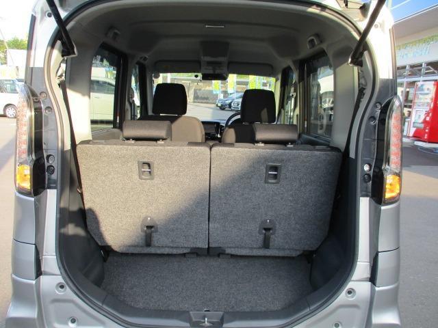TS 4WD 両側自動スライドドア 衝突軽減装置 ETC CD DVD再生 地デジ HIDヘッドライト フォグランプ ミラーヒーター ドライブレコーダー BLUETOOTHオーディオ アイドリングストップ(23枚目)