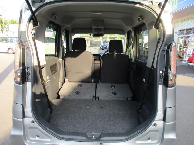 TS 4WD 両側自動スライドドア 衝突軽減装置 ETC CD DVD再生 地デジ HIDヘッドライト フォグランプ ミラーヒーター ドライブレコーダー BLUETOOTHオーディオ アイドリングストップ(25枚目)