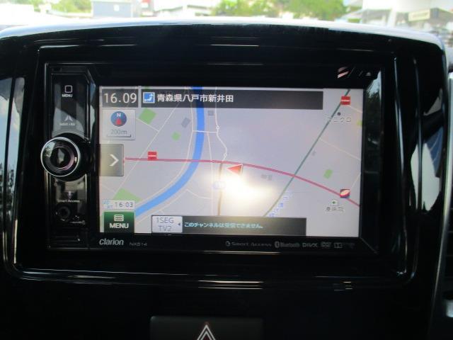 TS 4WD 両側自動スライドドア 衝突軽減装置 ETC CD DVD再生 地デジ HIDヘッドライト フォグランプ ミラーヒーター ドライブレコーダー BLUETOOTHオーディオ アイドリングストップ(29枚目)