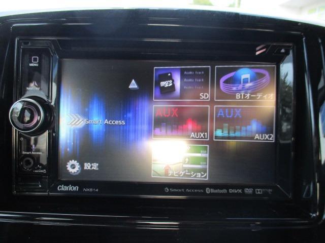TS 4WD 両側自動スライドドア 衝突軽減装置 ETC CD DVD再生 地デジ HIDヘッドライト フォグランプ ミラーヒーター ドライブレコーダー BLUETOOTHオーディオ アイドリングストップ(30枚目)