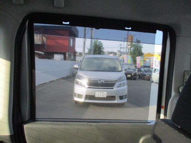 TS 4WD 両側自動スライドドア 衝突軽減装置 ETC CD DVD再生 地デジ HIDヘッドライト フォグランプ ミラーヒーター ドライブレコーダー BLUETOOTHオーディオ アイドリングストップ(38枚目)