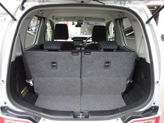ハイブリッドFX 4WD 禁煙車 ヘッドアップディスプレイ ハロゲンライト 衝突被害軽減装置 シートヒーター 純正SDナビ CD DVD バックカメラ オートハイビーム オートエアコン(12枚目)