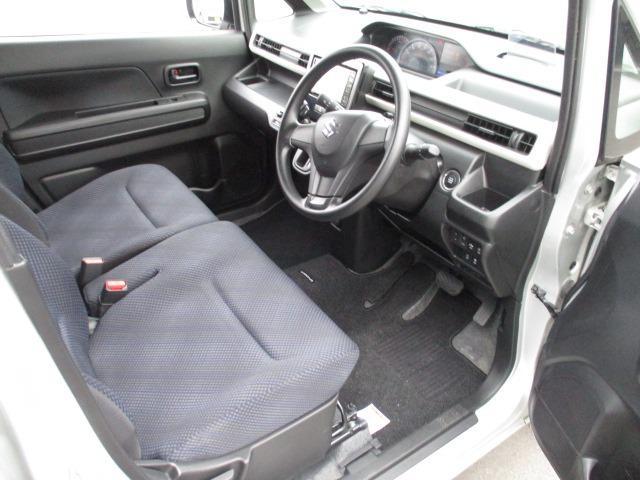 ハイブリッドFX 4WD 禁煙車 ヘッドアップディスプレイ ハロゲンライト 衝突被害軽減装置 シートヒーター 純正SDナビ CD DVD バックカメラ オートハイビーム オートエアコン(14枚目)