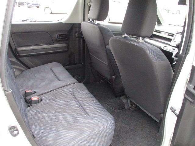 ハイブリッドFX 4WD 禁煙車 ヘッドアップディスプレイ ハロゲンライト 衝突被害軽減装置 シートヒーター 純正SDナビ CD DVD バックカメラ オートハイビーム オートエアコン(16枚目)