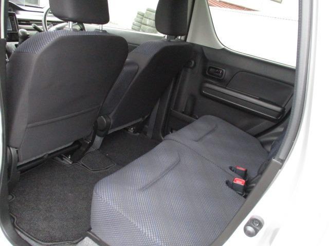 ハイブリッドFX 4WD 禁煙車 ヘッドアップディスプレイ ハロゲンライト 衝突被害軽減装置 シートヒーター 純正SDナビ CD DVD バックカメラ オートハイビーム オートエアコン(21枚目)