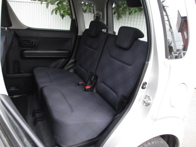 ハイブリッドFX 4WD 禁煙車 ヘッドアップディスプレイ ハロゲンライト 衝突被害軽減装置 シートヒーター 純正SDナビ CD DVD バックカメラ オートハイビーム オートエアコン(22枚目)