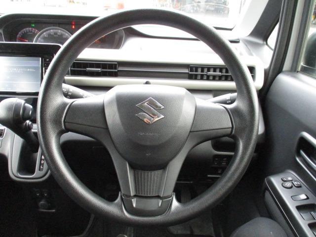 ハイブリッドFX 4WD 禁煙車 ヘッドアップディスプレイ ハロゲンライト 衝突被害軽減装置 シートヒーター 純正SDナビ CD DVD バックカメラ オートハイビーム オートエアコン(24枚目)